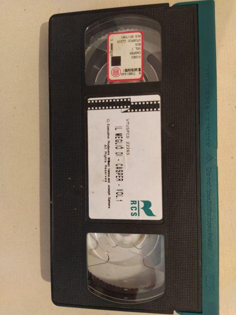 R67- CASSETTE FILM/ALTRO.-VHS - Foto 9