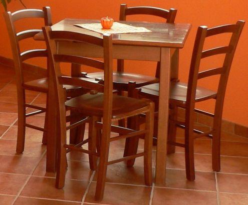 Ristorante La Credenza Prezzi : Arredi ristoranti agriturismo prezzi di fabbrica: tavoli in legno