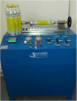 ricarica bombole co2 standard e per gasatore sodastream e simili