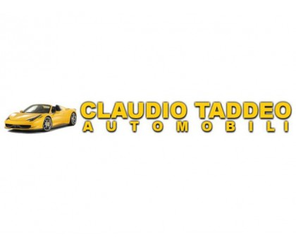 CLAUDIO TADDEO AUTOMOBILI -