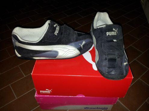 Scarpe ginnastica Puma tg 32 Annunci Firenze