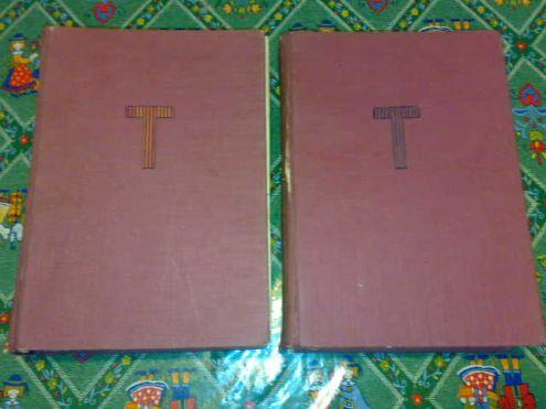 Enciclopedia tumminelli 2 volumi roma 1958 - Foto 2