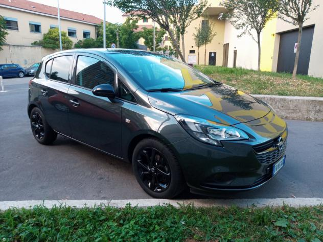 Opel Corsa 1.4 90CV GPL Tech 5 porte Black Edition - Foto 3
