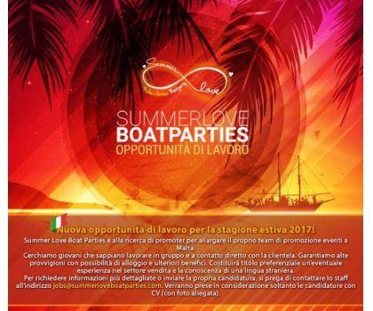 Summer Love Boat Parties - Foto 10