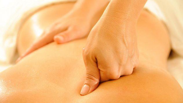 Massaggiatrice esperta e di bell'aspetto a Ravenna zona centro - Foto 2