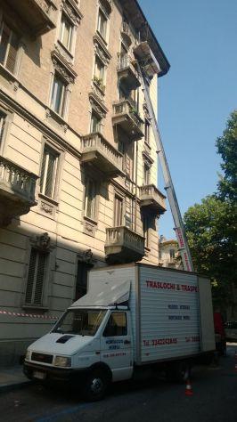 Traslochi Torino e provincia