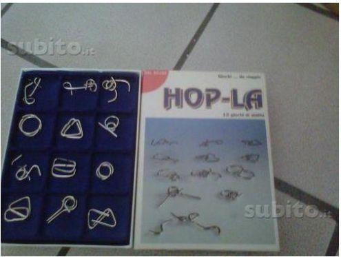 HOP-LA 12 giochi di abilit - Giochi Bambino Ragazzo