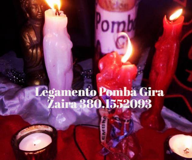 Zaira, MEDIUM, Legamenti d'Amore Indissolubili e Permanenti. 380.1552093