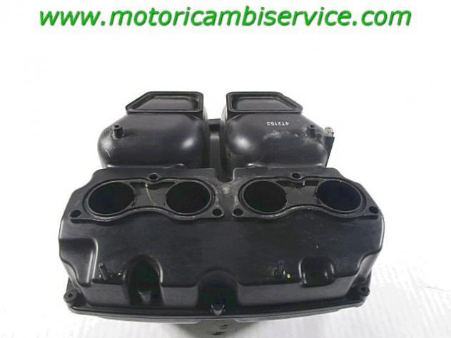 SCATOLA FILTRO ARIA HONDA CBR 600 F4 2003-2005 17210MBWD21