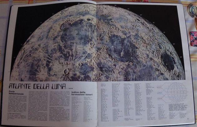 Antico atlante sulla luna - Foto 5