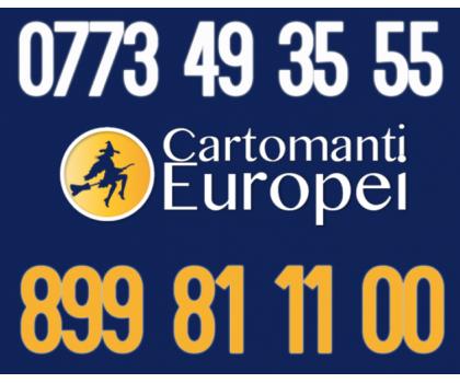 CARTOMANTI EUROPEI
