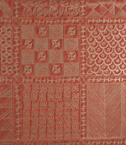 Tessuti Fortuny in cotone