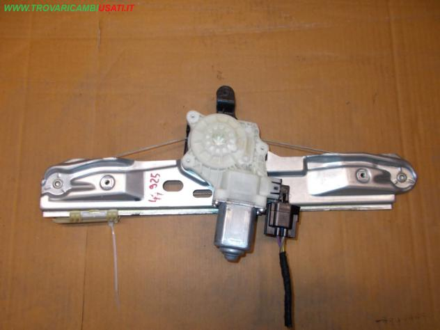 ALZACRISTALLO ELETTR. PORTA POST. S. 6 FILI FORD C-MAX (CB7)