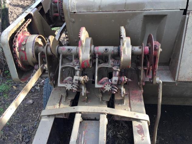 Macchine agricole ABG Imballatrice SGORBATI - Foto 5