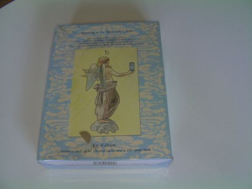 Angel Voices: The Astrological Holy Oracle - Foto 2