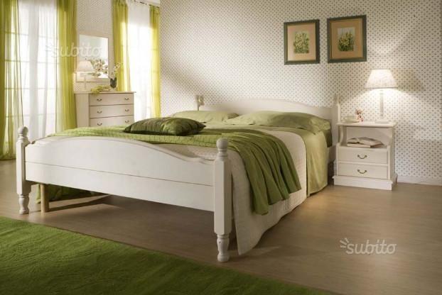 Camere da letto in legno - Annunci Torino