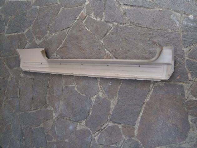 Autobianchi a112 Abarth prime versioni sottoporta sinistro (lato guida) NUOVO - Foto 5