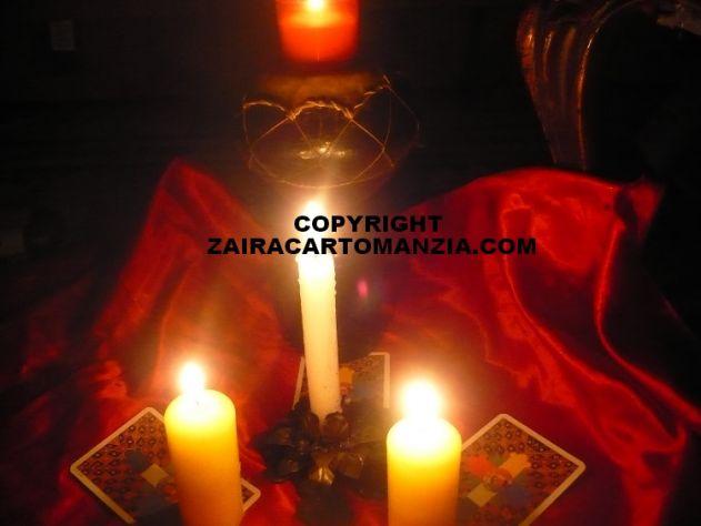 Rituali di MAGIA AFROBRASILIANA, ROSSA E BIANCA. Tel.380.1552093 - Foto 2
