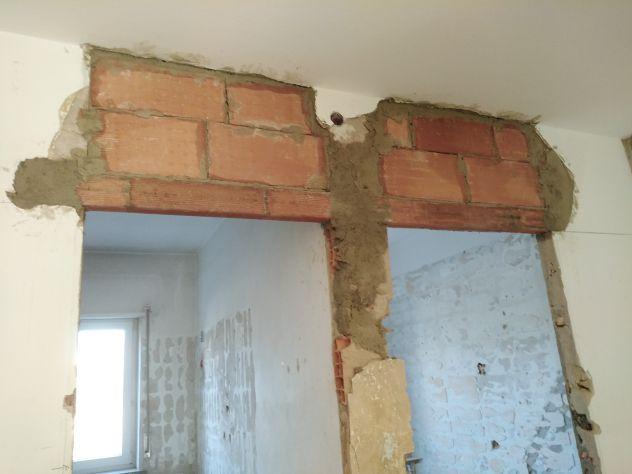 Artigianato muratore ,e pittore, l'arte nella edilizia - Foto 4