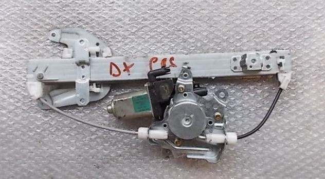 NISSAN X-TRAIL T 30 100 KW 2.2 DCI  MOTORINO ALZACRISTALLO PORTA POSTERIORE …