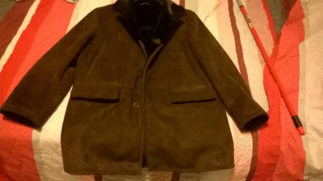 3737b22cb447c Vendo giacca renna besh - vintage anni 70 - - Annunci Milano