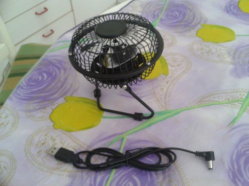 ventilatore usb per pc - Foto 3