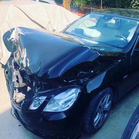 COMPRO AUTO e MOTO INCIDENTATE ANCONA T.3487444558 - Foto 4
