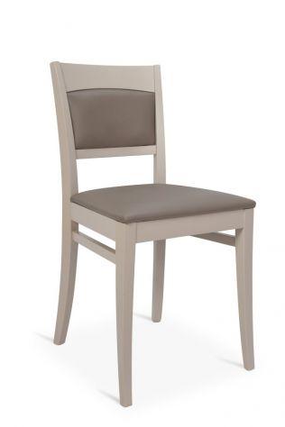 Sedie Arredamento Bologna.Sedie In Legno Imbottita Arredo Hotel Cod3071i