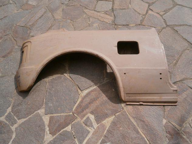 Fiancata posteriore Autobianchi a112 5°s quinta serie abarth elite (anni 80-82)