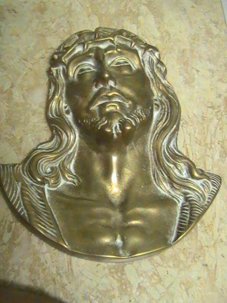 Icona religiosa - Cristo
