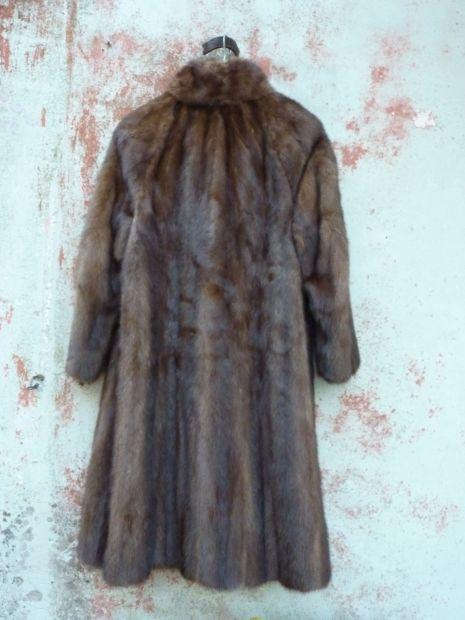 pelliccia visone - Foto 2