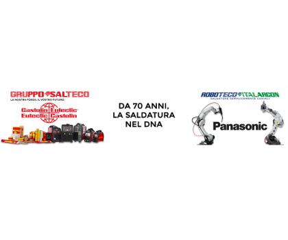 GRUPPO SALTECO-ROBOTECO ITALARGON