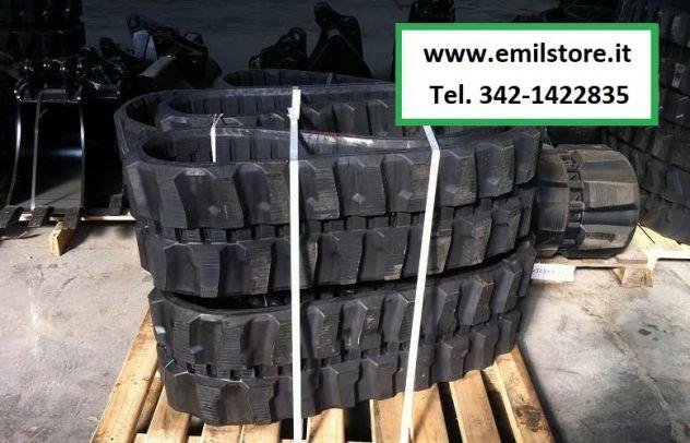 Rampe di carico alluminio escavatore miniescavatore for Rampe carico alluminio