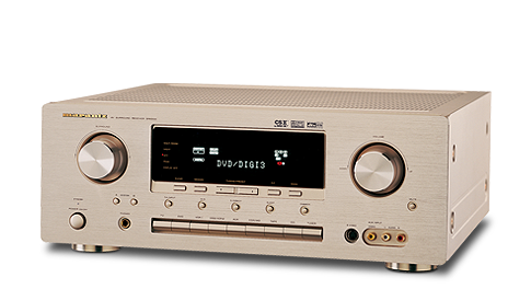 Marantz SR-6300