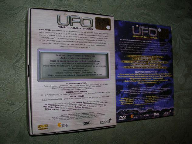 UFO-MINACCIA DALLO SPAZIO - Foto 3