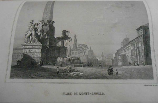 ROLLAND Rome Ses eglises, Ses Monuments, Ses Institutions. - Foto 4