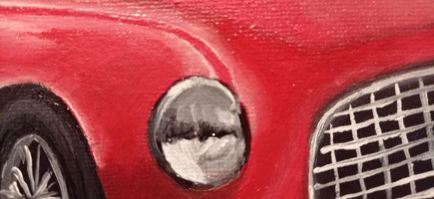 Quadro Ferrari d'epoca - Foto 5
