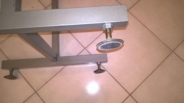 Carrello per registratori a bobina Technics, Revox, Teac, ecc. - Foto 5