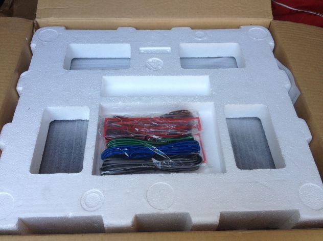 Sistema speaker system kenwood ks-305ht - Foto 3