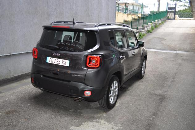 Jeep Renegade 1.0 T3 Limited - Foto 4