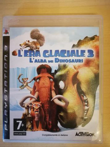 Videogiochi PS3  prezzi vari - Foto 4