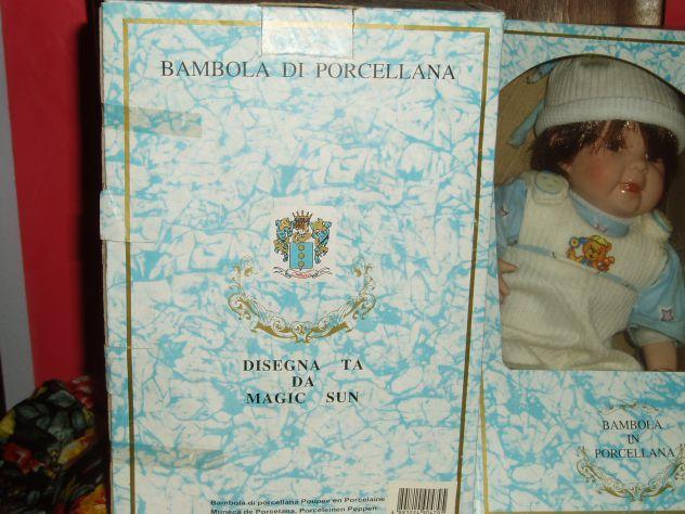 Bambolotti in porcellana - Foto 4