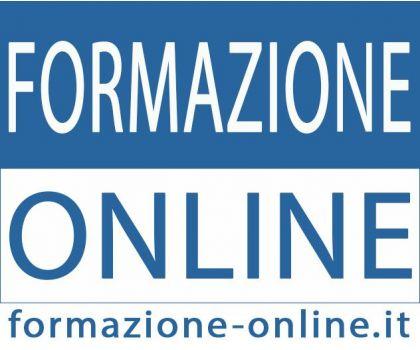 FORMAZIONE ONLINE -