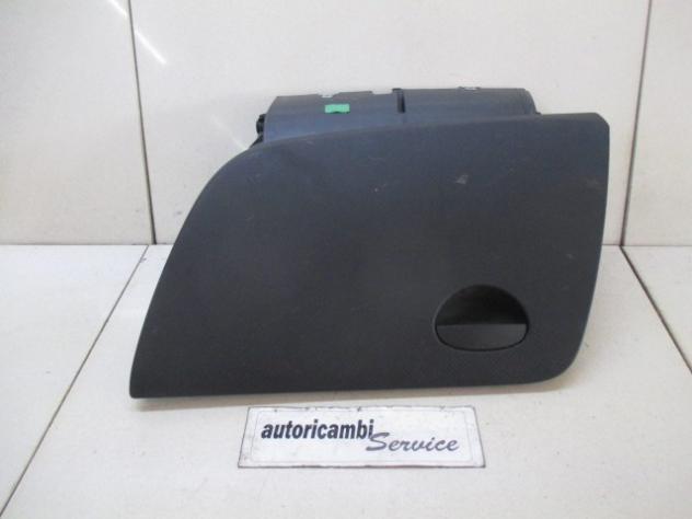 5P1857103 CASSETTO PORTAOGGETTI SEAT ALTEA XL 1.9 D 5M 77KW (2007) RICAMBIO …