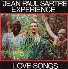 cd THE JEAN PAUL SARTRE EXPERIENCE