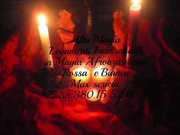 Ritualista in Alta Magia, cartomanzia, Potentissimi RITI AFROBRASILIAN