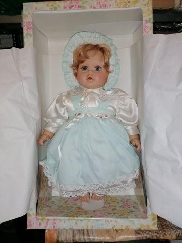 Bambola Fiba Collection - Beatrice