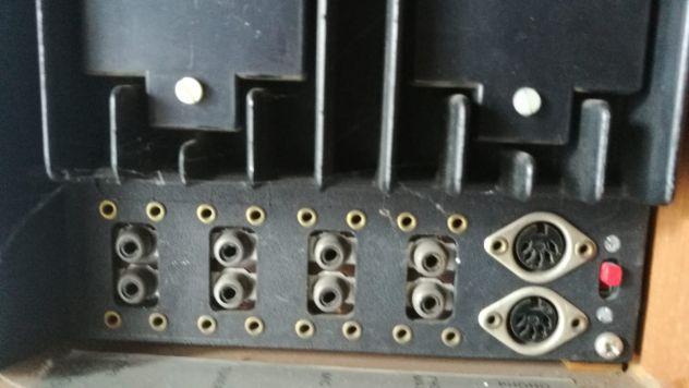 Amplificatore stereo revox a50 - Foto 4