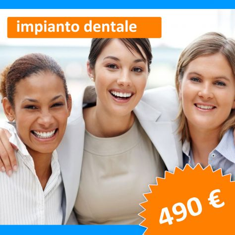 Clinica dentale in Croaza - 125 anni di tradizione - Foto 5
