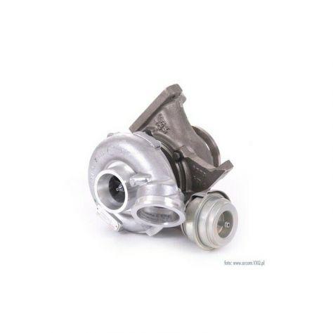 Turbocompressore Rigenerato Mercedes Sprinter I 211 311 411